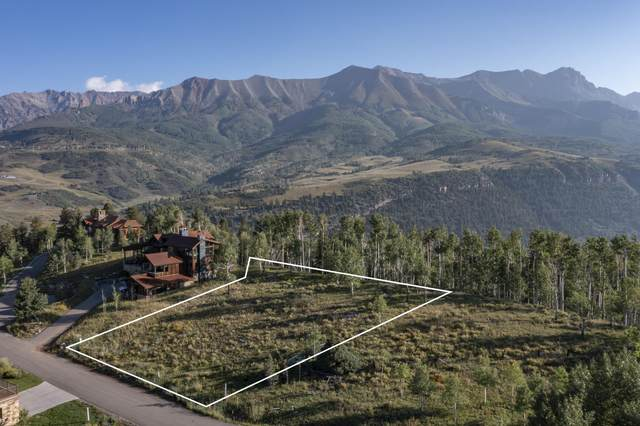 Lot AR26 Singletree Road, Mountain Village, CO 81435 (MLS #39934) :: Compass