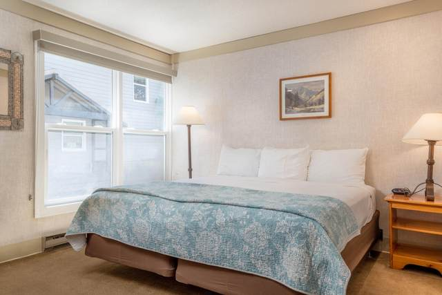 333 S Davis Street #202, Telluride, CO 81435 (MLS #39948) :: Telluride Real Estate Corp.