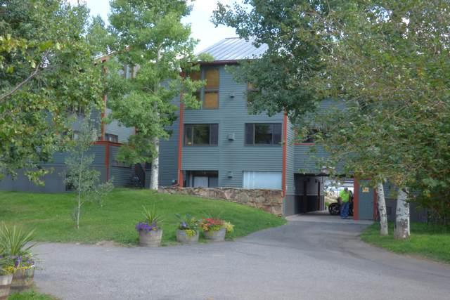 747 W Pacific Avenue #325, Telluride, CO 81435 (MLS #39975) :: Telluride Real Estate Corp.