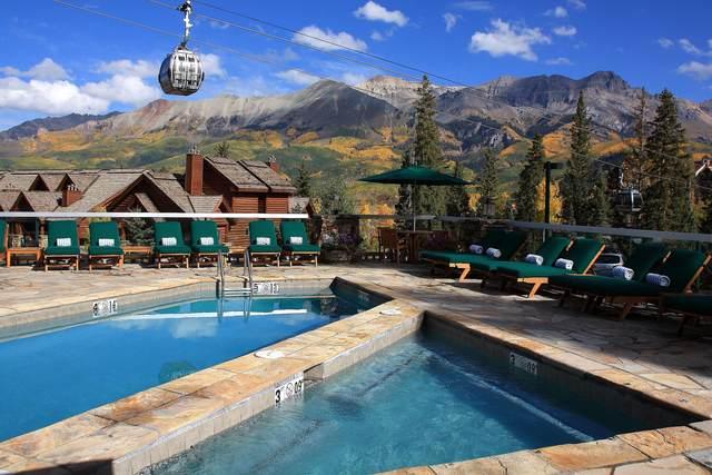 457 Mountain Village Boulevard 4218-4220, Mountain Village, CO 81435 (MLS #39982) :: Telluride Real Estate Corp.