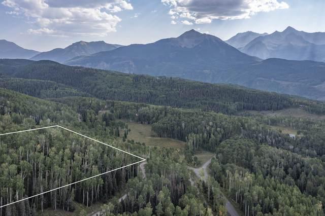 Lot 20 Elk Run Road, Telluride, CO 81435 (MLS #39987) :: Compass