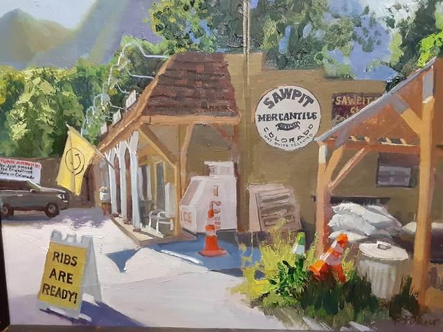 20643 Highway 145, Placerville, CO 81430 (MLS #39993) :: Telluride Properties