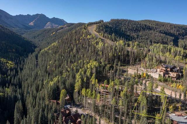 5 Stonegate Drive 166 AR2-6, Mountain Village, CO 81435 (MLS #40019) :: Telluride Real Estate Corp.