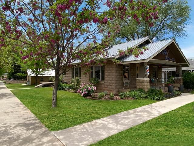 45 E Montezuma Avenue, Cortez, CO 81321 (MLS #40042) :: Telluride Real Estate Corp.
