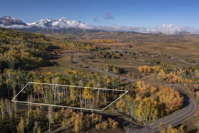 Lot 426 Touchdown Drive, Mountain Village, CO 81435 (MLS #40045) :: Telluride Real Estate Corp.