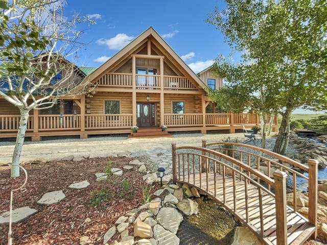 15450 Rd Y, Out Of Area, CO 81335 (MLS #40048) :: Telluride Real Estate Corp.