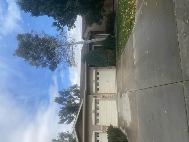 272 Crossroads Circle, Montrose, CO 81401 (MLS #40069) :: Telluride Real Estate Corp.