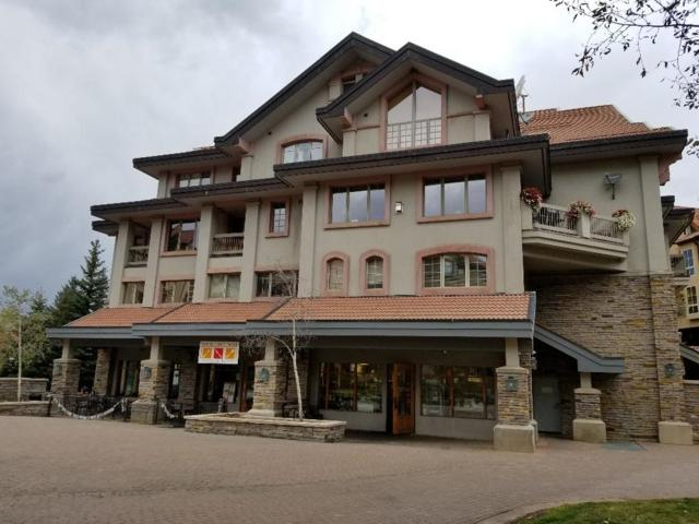 618 Mountain Village Boulevard B01,101-104, 20, Mountain Village, CO 81435 (MLS #31078) :: Telluride Properties