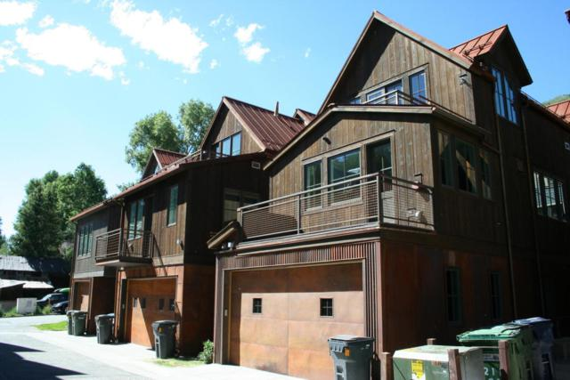 330 W Pacific Street B, Telluride, CO 81435 (MLS #32991) :: Telluride Properties