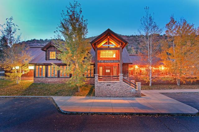 22332 Highway 145, Placerville, CO 81430 (MLS #33250) :: Telluride Properties
