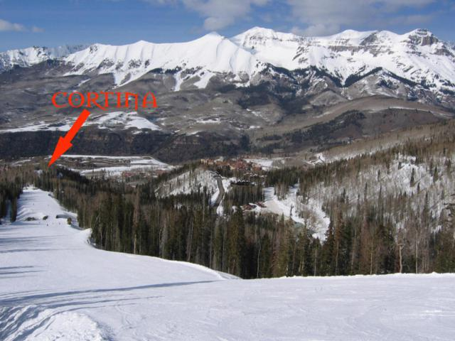 Lot 5 Cortina Drive #5, Mountain Village, CO 81435 (MLS #33318) :: Telluride Properties