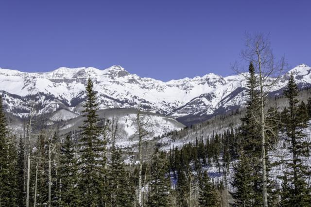 Lot 7 Cortina Drive #7, Mountain Village, CO 81435 (MLS #33320) :: Nevasca Realty