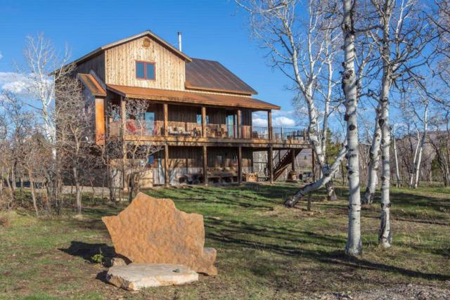406 Flagstone Lane, Norwood, CO 81423 (MLS #33624) :: Telluride Properties