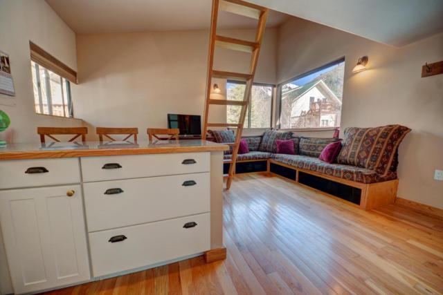 619 W Columbia Avenue #142, Telluride, CO 81435 (MLS #33744) :: Telluride Properties