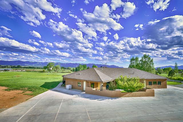 13080 27.6 Road, Dolores, CO 81323 (MLS #33753) :: Compass
