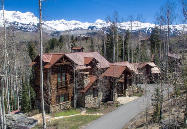 124 Lawson, Mountain Village, CO 81435 (MLS #33757) :: Telluride Properties