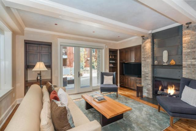 398 S Davis Street C101, Telluride, CO 81435 (MLS #33864) :: Nevasca Realty