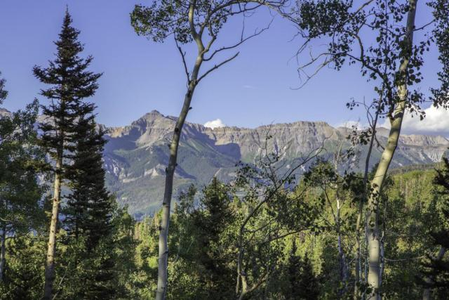 TBD Promontory Lane #23, Telluride, CO 81435 (MLS #34146) :: Telluride Real Estate Corp.