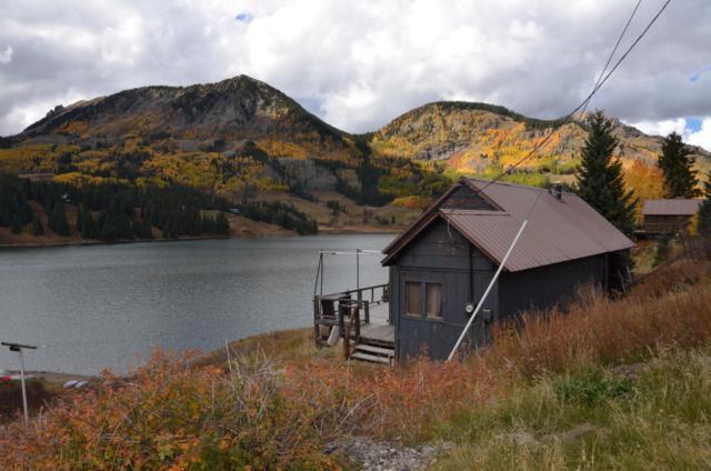 969 N Trout Lake Road, Ophir, CO 81426 (MLS #34303) :: Telluride Properties