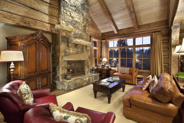 5 Elkstone Place #5, Mountain Village, CO 81435 (MLS #34500) :: Telluride Properties