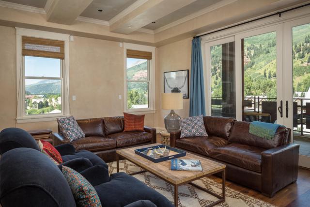398 S Davis Street Southwest 401, Telluride, CO 81435 (MLS #34523) :: Telluride Properties