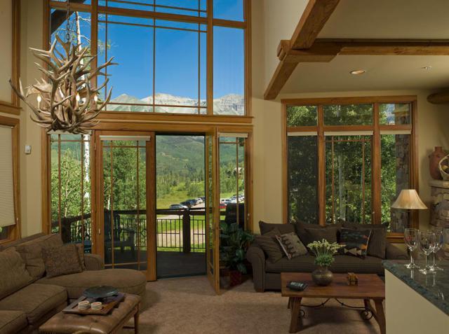 120 Vischer Drive #136, Mountain Village, CO 81435 (MLS #34533) :: Nevasca Realty