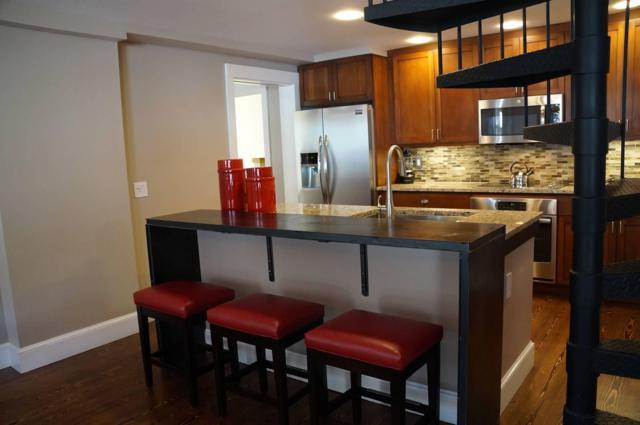 550 W Depot #202, Telluride, CO 81435 (MLS #34649) :: Telluride Properties