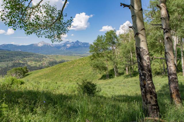 632 Sunnyside Ranch Road #8, Telluride, CO 81435 (MLS #34689) :: Nevasca Realty