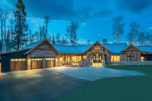 116 Highlands Way, Mountain Village, CO 81435 (MLS #34705) :: Nevasca Realty