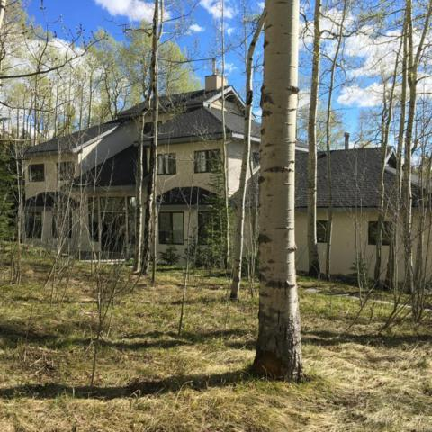40 Mt. Wilson Way, Telluride, CO 81435 (MLS #34805) :: Telluride Real Estate Corp.