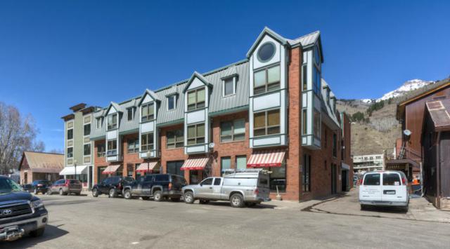 129 W San Juan Avenue R7, Telluride, CO 81435 (MLS #34870) :: Telluride Real Estate Corp.