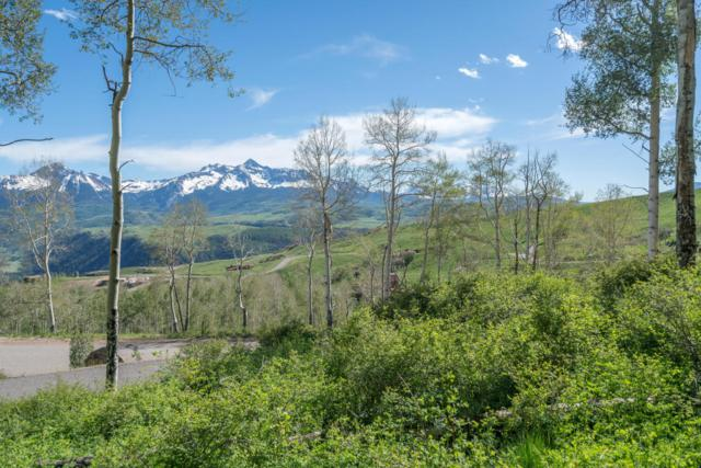 309 Basque Road #105, Telluride, CO 81435 (MLS #34915) :: Nevasca Realty