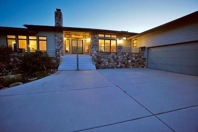 1040 Golden Eagle Trail, Ridgway, CO 81432 (MLS #34931) :: Telluride Properties