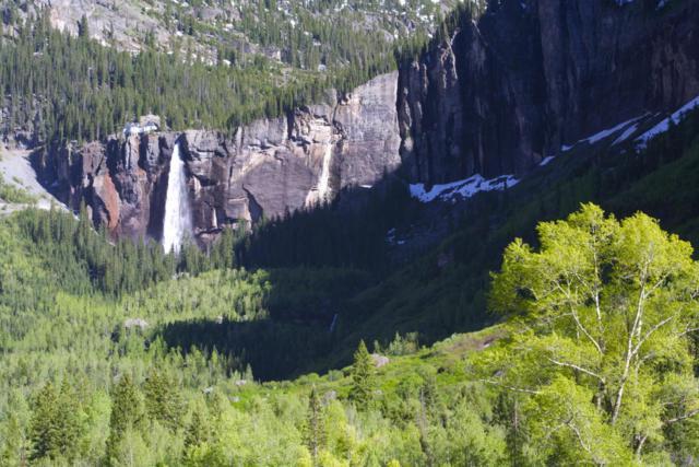 TBD Hwy 145 P24, Telluride, CO 81435 (MLS #34995) :: Nevasca Realty