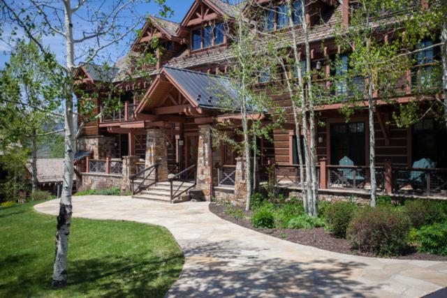 100 Pennington Place #4, Mountain Village, CO 81435 (MLS #35015) :: Telluride Properties