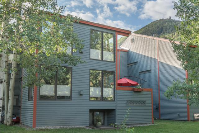 747 W Pacific Avenue 329+330, Telluride, CO 81435 (MLS #35168) :: Nevasca Realty