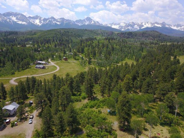 TBD Forest Hill Road #8, Ridgway, CO 81432 (MLS #35178) :: Nevasca Realty