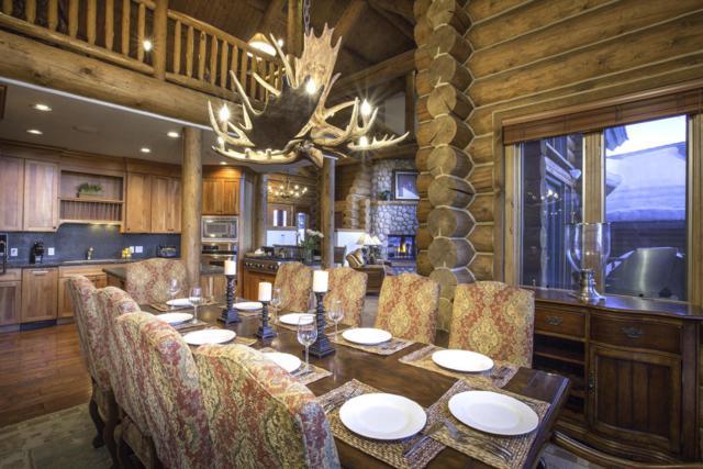 119 Lodges Lane #17, Mountain Village, CO 81435 (MLS #35186) :: Nevasca Realty