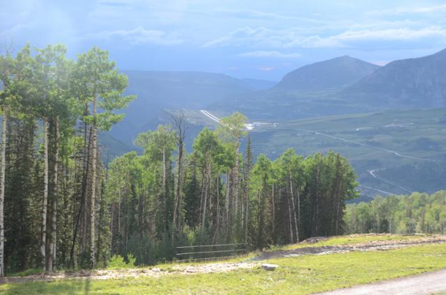 25 La Sal Lane #25, Mountain Village, CO 81435 (MLS #35315) :: Nevasca Realty