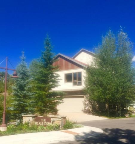 14 Boulder Way, Mountain Village, CO 81435 (MLS #35381) :: Telluride Properties