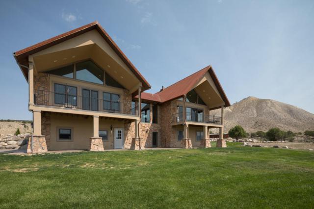 71201 Winchester Trail, Montrose, CO 81403 (MLS #35396) :: Telluride Properties