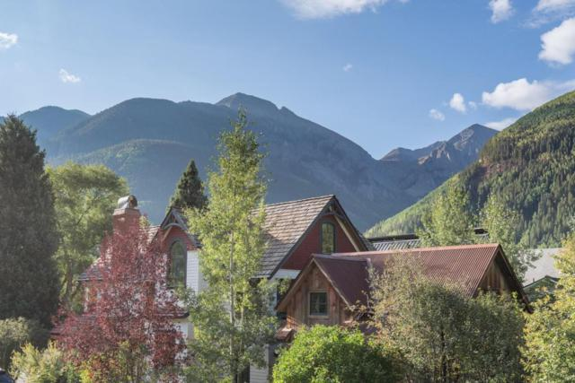 239 N Fir Street, Telluride, CO 81435 (MLS #35400) :: Nevasca Realty