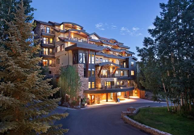 118 Lost Creek Lane #301, Mountain Village, CO 81435 (MLS #35408) :: Telluride Properties