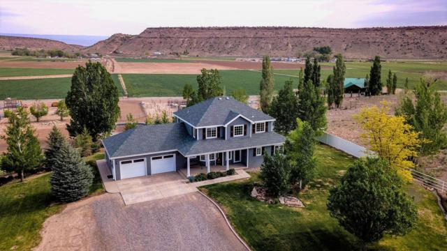 16254 5790, Montrose, CO 81403 (MLS #35409) :: Telluride Properties