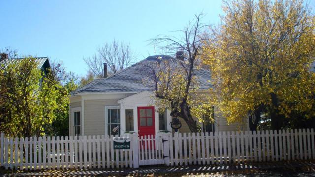 1348 Naturita Street, Norwood, CO 81423 (MLS #35456) :: Nevasca Realty