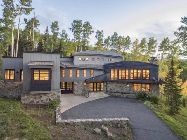 209 Wilson Peak Drive, Mountain Village, CO 81435 (MLS #35570) :: Telluride Properties