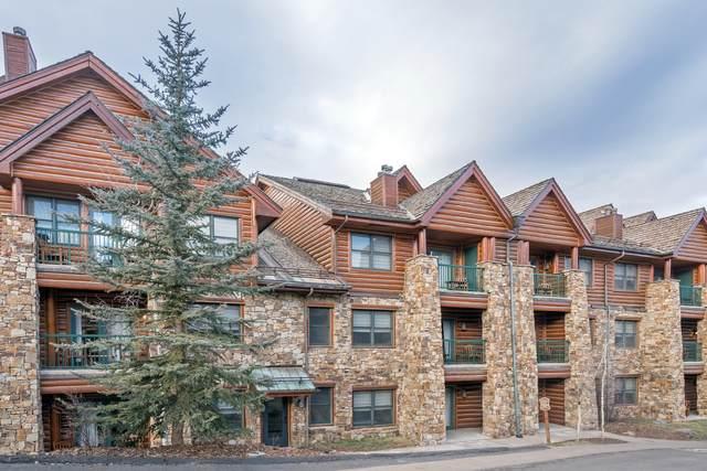 457 Mountain Village Boulevard 4010-4012, Mountain Village, CO 81435 (MLS #35603) :: Telluride Real Estate Corp.