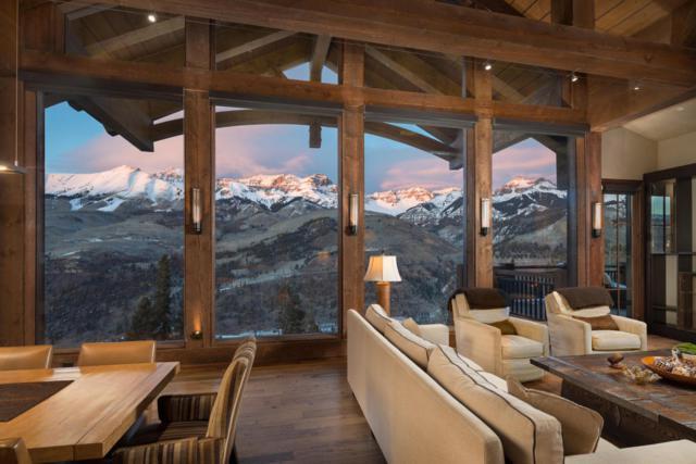 117 Sunny Ridge 129 (A-301), Mountain Village, CO 81435 (MLS #35625) :: Telluride Properties