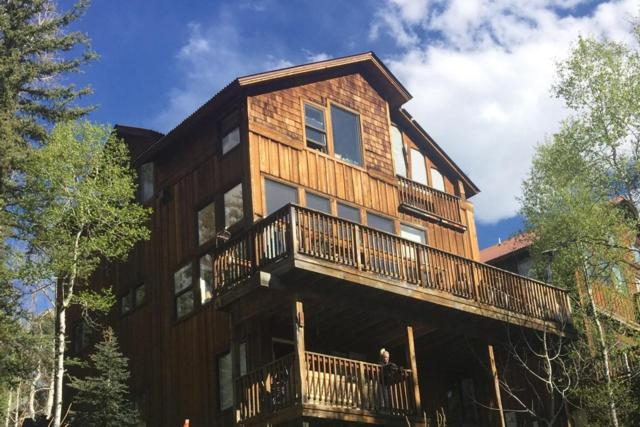 104 Alexander Overlook, Telluride, CO 81435 (MLS #35630) :: Telluride Properties