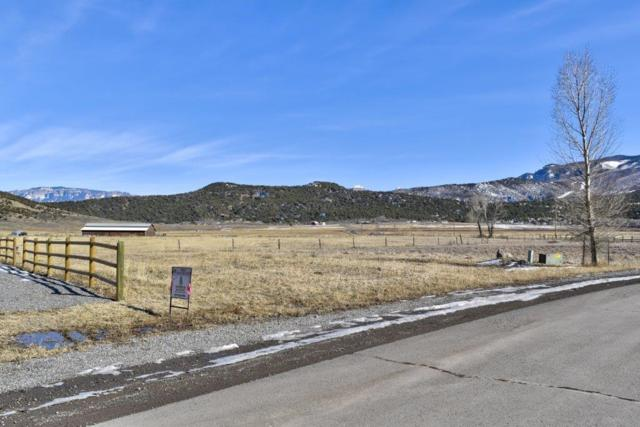 TBD Lot 18 Palomino Trail #18, Ridgway, CO 81432 (MLS #35662) :: Telluride Properties